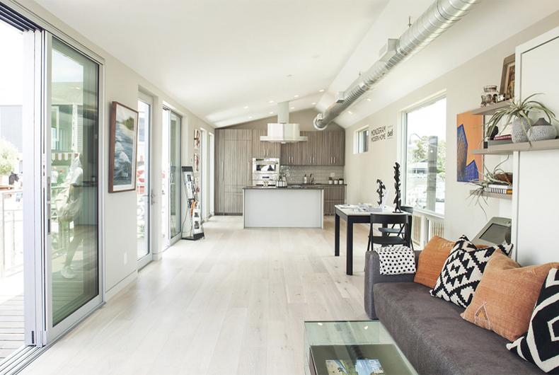 Monogram Modern Home | Dwell